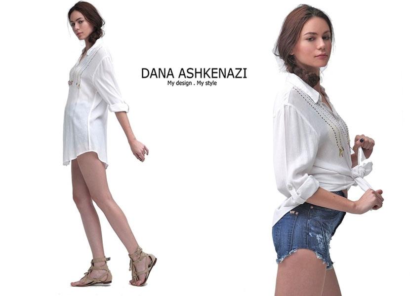 Diana.G for 'Dana Ashkenazi'