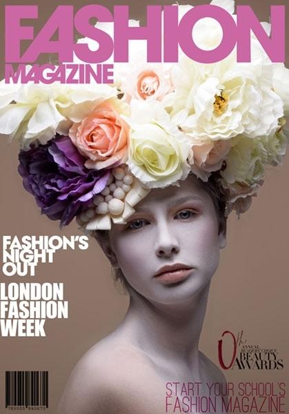 Karin.K for Fashion Magazin