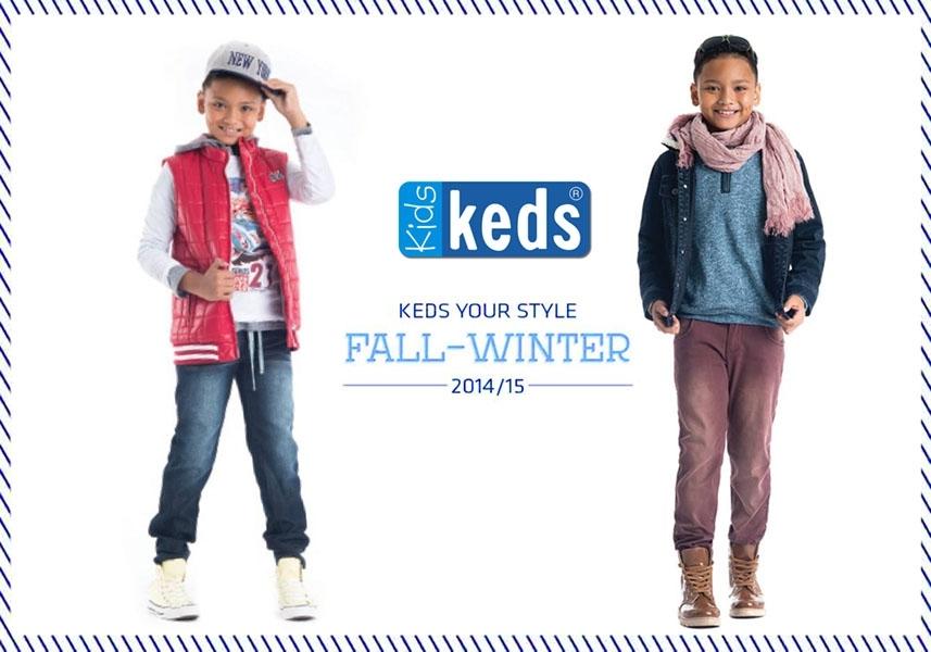Matthew.B for KEDS KIDS