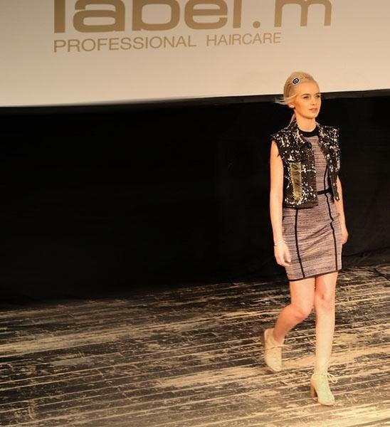 Hodaya.E for Fashion Show L-M