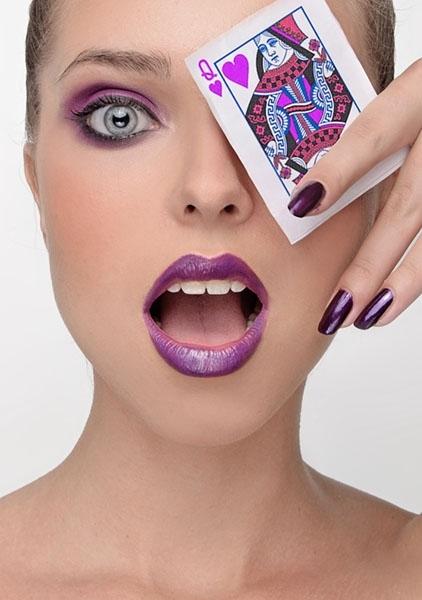 Tamara.R  for Beauty production