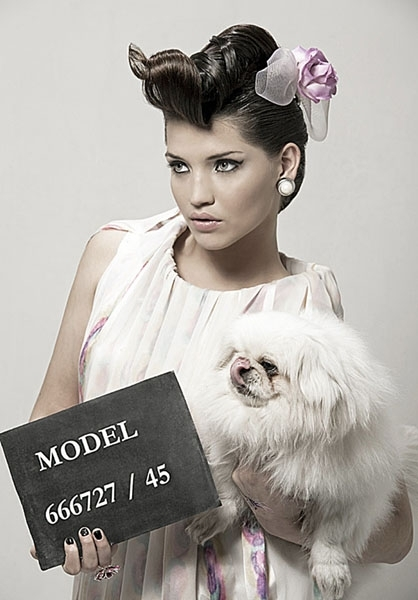 Katya.K for Hair Design Idan-Bar
