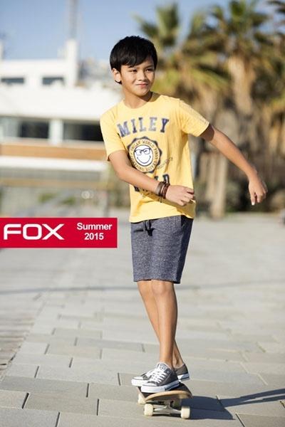 Matthew.B for FOX
