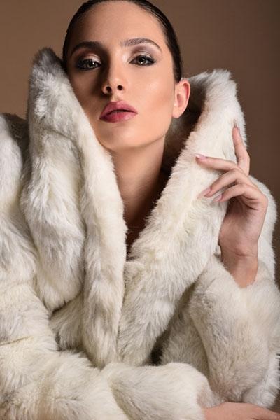 Polina.F for Beauty Production