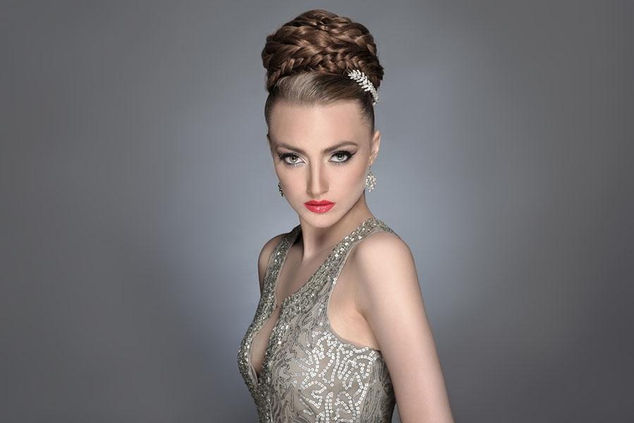 Jene for Melia Gindin Hair Design