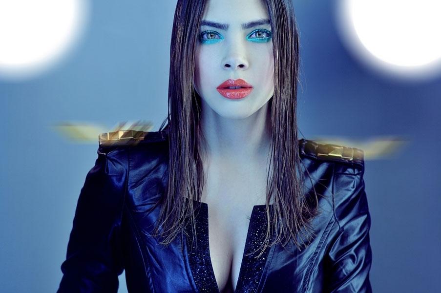 Michal.I for Make-Up