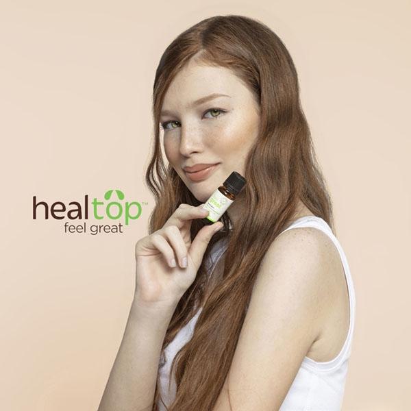Karin.S for HealTop 2020