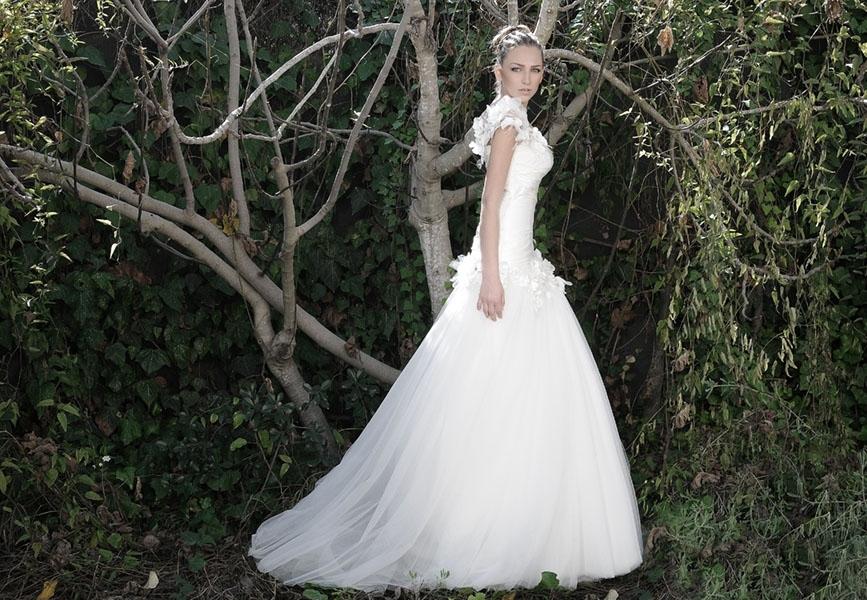 Ida for Mira Designing Dresses