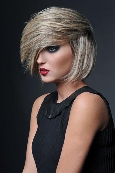 Daria.S for Hair Design Koren
