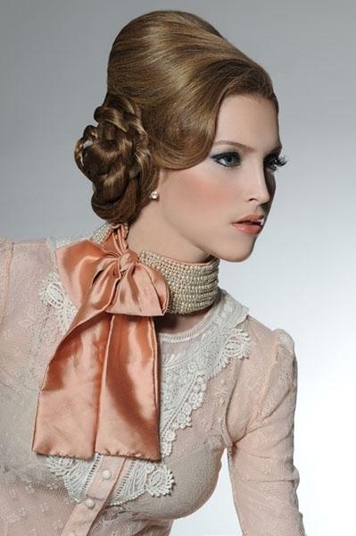Lian.D for Slavia Arshish Hair Designer