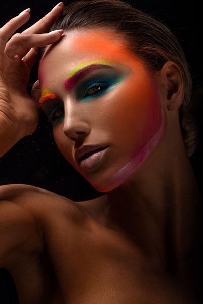 Arune.Z for Fashion Beauty