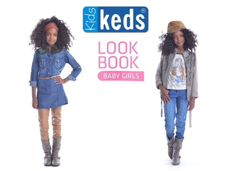 Kelly.M for KEDS KIDS