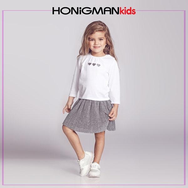 Yahav.B for HONiGMAN KIDS