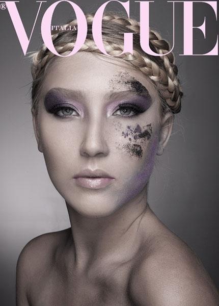 Sofia for VOGUE Magazine
