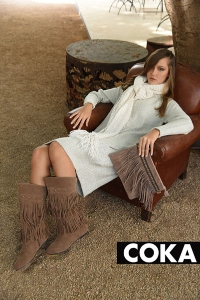 Navines for Shoes COKA