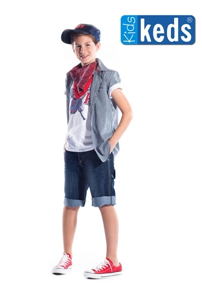 Ron.S for KEDS KIDS