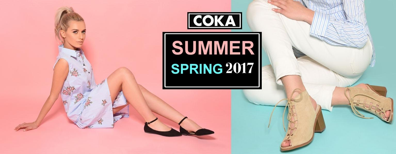 Hodaya.E for 'COKA' summer 2017
