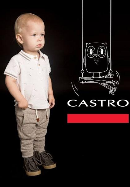 Liam.D for 'CASTRO'
