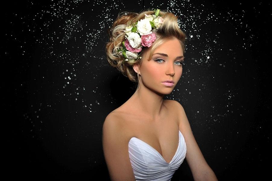 Irina for Hair Design Kobi Boaron