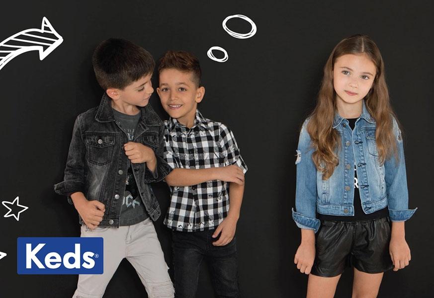 Aviv.G for KEDS 2018
