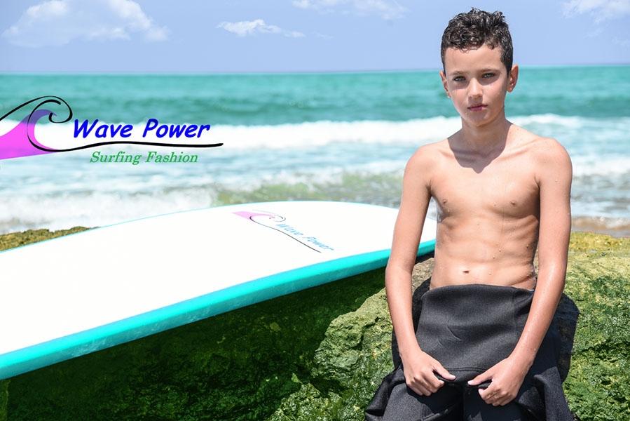 Daniel.C for Wave Power