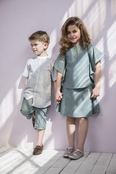 Max.K, Julia.Y for Fashion pro' 'MiniLove'
