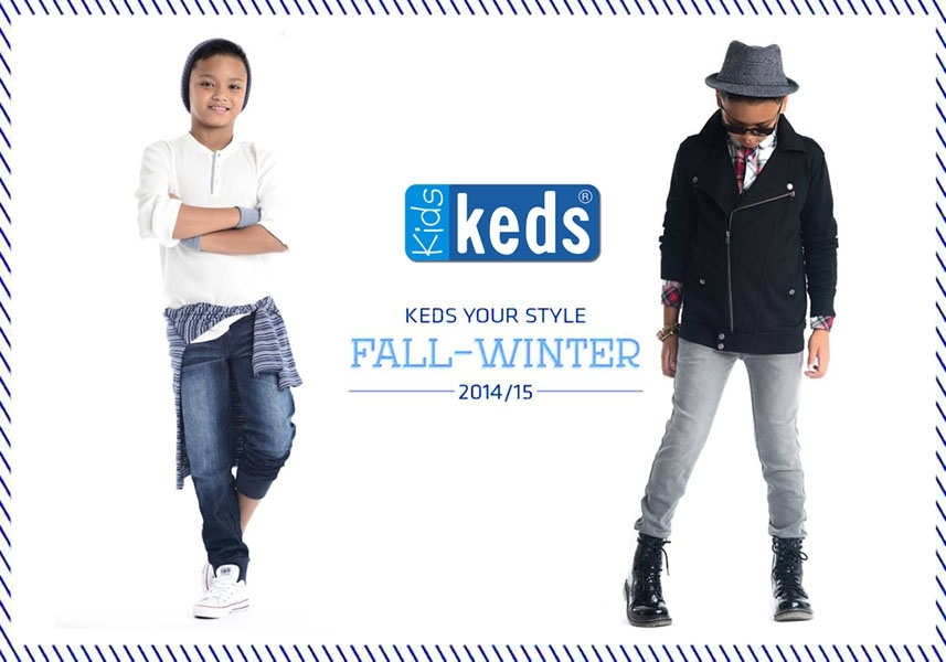 Matthew.B for KEDS KIDS