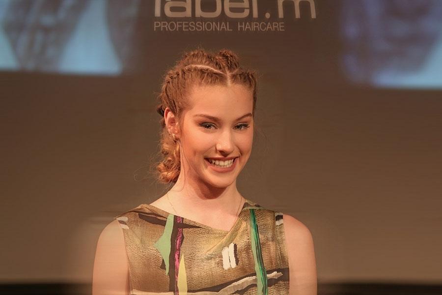 Eden.F for Fashion Show L-M