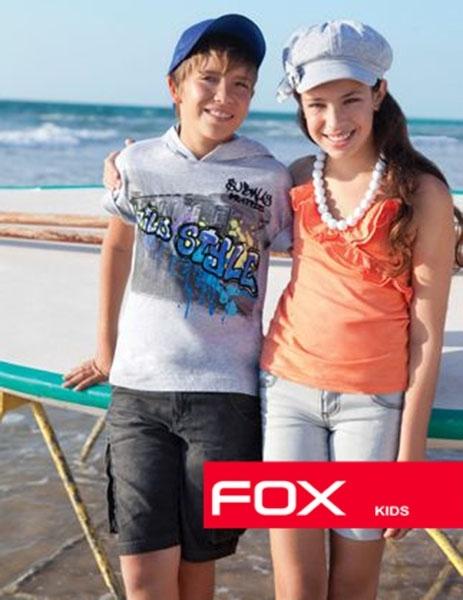 Roman.K for FOX