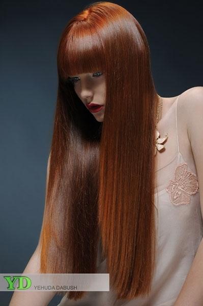 Hair Design YEHUDA DABUSH