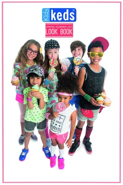 Dafna.N for KEDS KIDS 2016