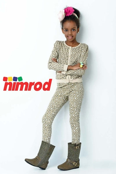 Kelly for Nimrod Shoes