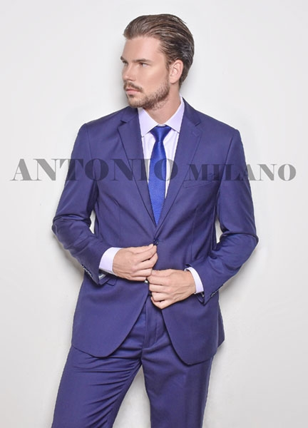 Guy.P for ANTONIO MILANO