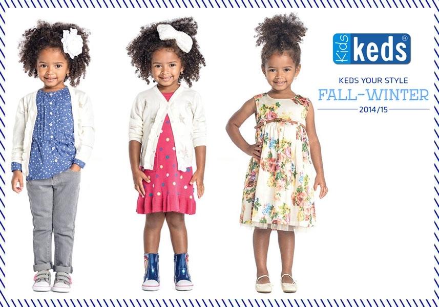 Dafna.N for KEDS KIDS