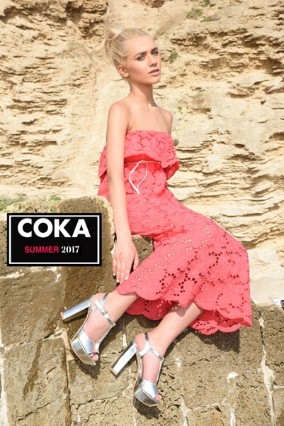 Hodaya.E for 'COKA' summer 2017