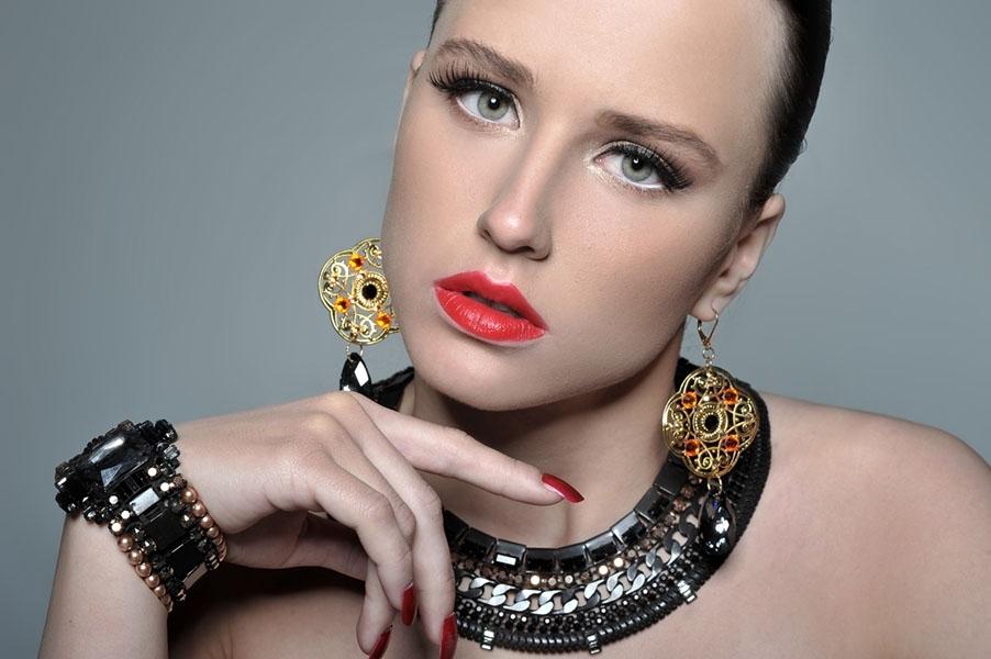 Maria.V fo LV Beauty Production