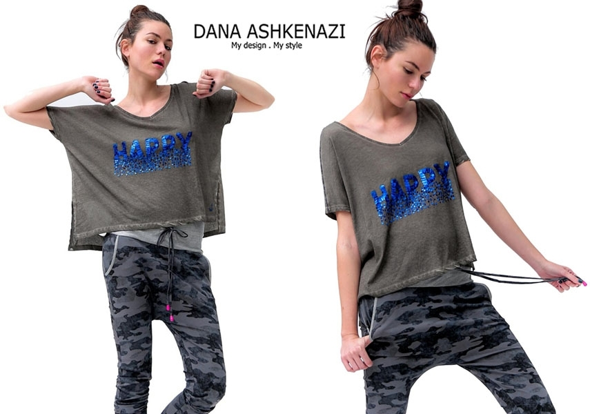 Diana.G for 'Dana Ashkenazi'