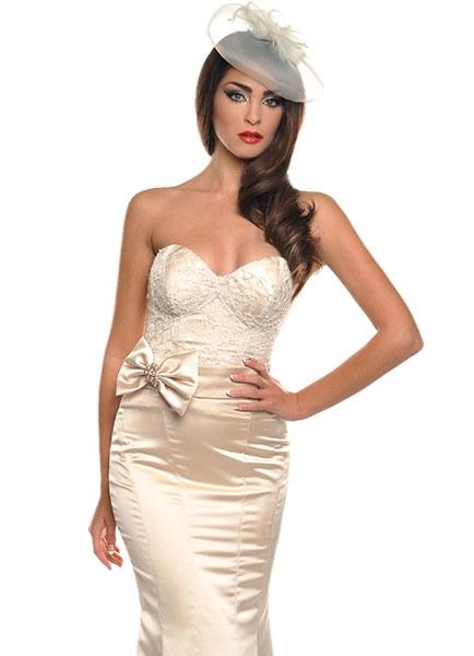Lea.T for Claire Designs Dresses