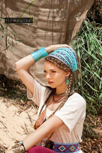 Tamara.R for Avia Sason