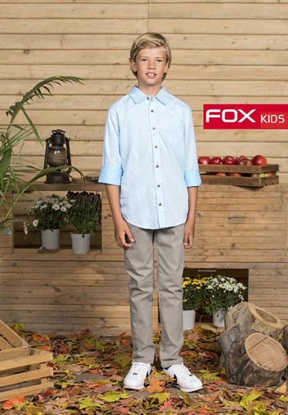 Kirill.H fo FOX 2019