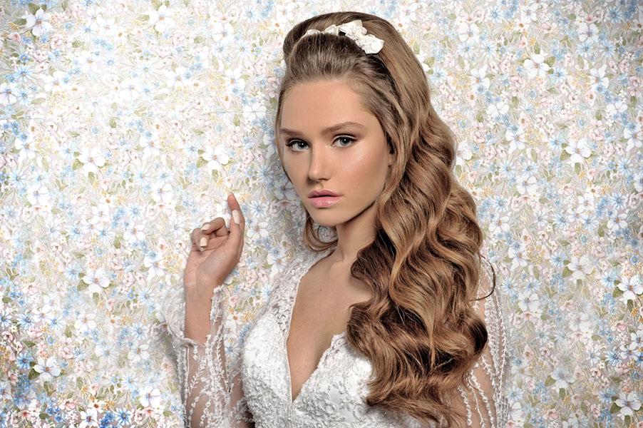 Navines fo LV Beauty Production