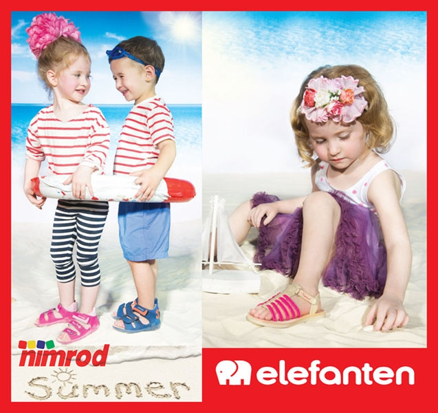 Valeria for Nimrod Shoes