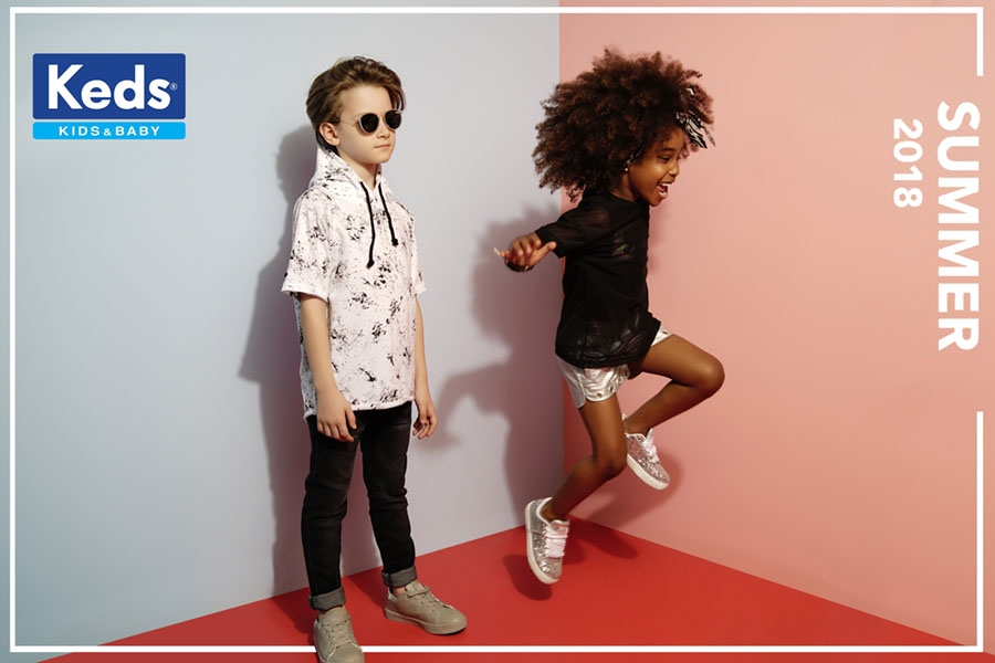 Liad.L for KEDS Summer 2018