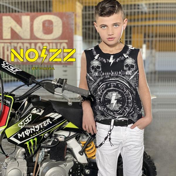 Aimar.L for NOIZZ