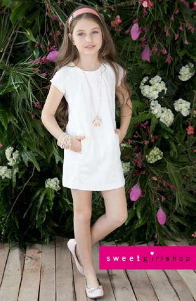 Alina.Sh for Sweet Girlshop