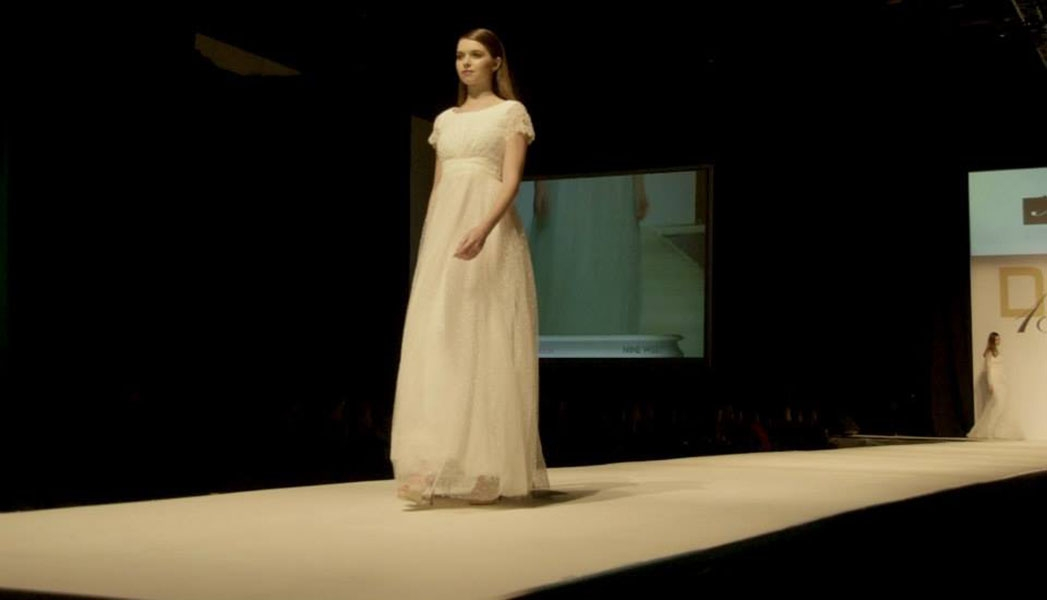 Tamara.R for Fashion Show