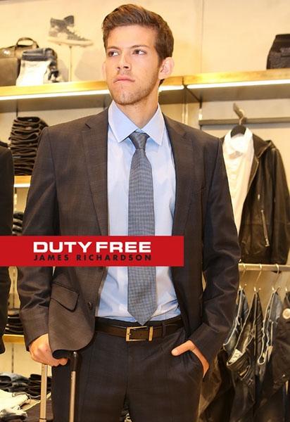 Nadav.T for DUTY FREE