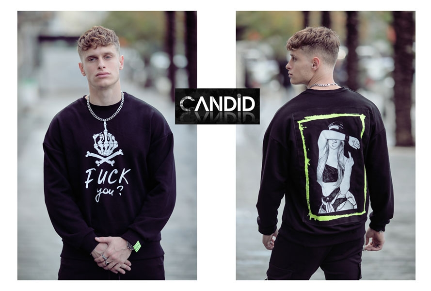Earn.L for CANDID