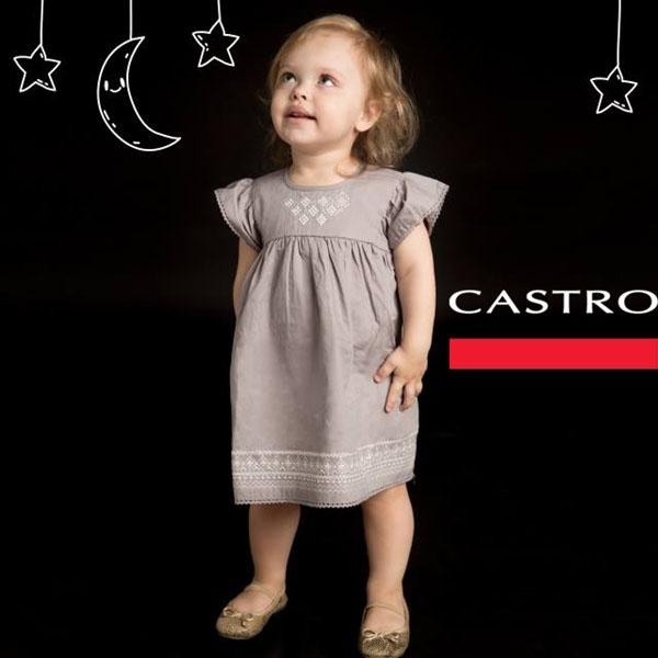 Karine.A for 'CASTRO'