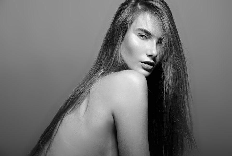 Eva for Hair Design Production